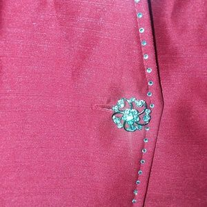 Ashro Pants - NWT Ashro Pant Suit size 10